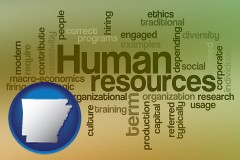 arkansas human resources concepts