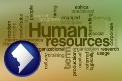 washington-dc human resources concepts