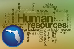 florida human resources concepts