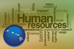 hawaii human resources concepts