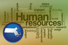 massachusetts human resources concepts