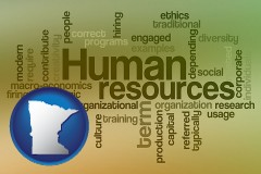 minnesota human resources concepts