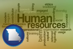 missouri human resources concepts