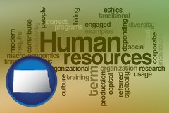 north-dakota human resources concepts