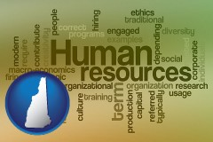 new-hampshire human resources concepts