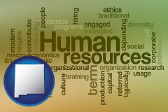 new-mexico human resources concepts