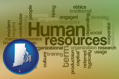 rhode-island human resources concepts